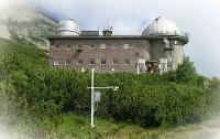 Meteorologické observatórium Skalnaté Pleso