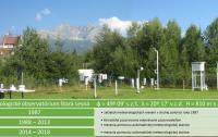 Meteorologické observatórium Stará Lesná