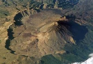 Gravimetric picture of the 2004 volcanic unrest  on Teide, Tenerife,  Canary islands