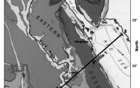 Integrated lithospheric modelling in the Red Sea area