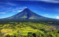 Interpretácia zmien tiaže na sopke Mayon na Filipínach