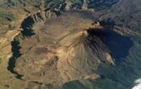 Gravimetrický obraz sopečného nepokoja sopky Teide, Tenerife,  Kanárske ostrovy v roku 2004